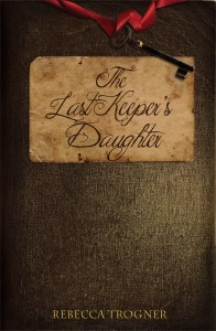 Cover for Last Keeper's Daughter